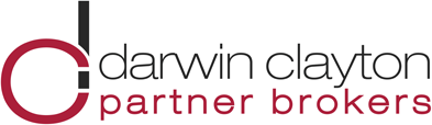 Darwin Clayton Partner Brokers Logo
